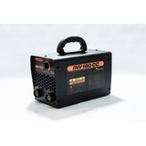 Inversora Brasolda Solda 160a / 120 Amperes 100% Lançamento