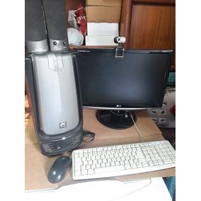 Pc De Mesa Desktop