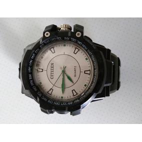 7a11bc6f871 Relógio De Pulso Importado Tipo Citizen Pode Ser Brinde