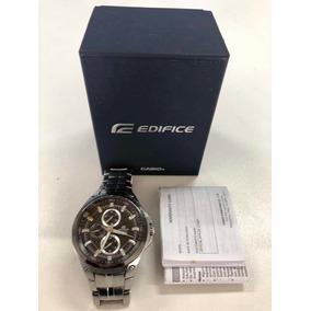 Relógio Casio Edifice Ef-326 Analógico