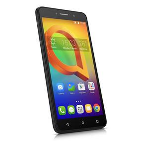 Smartphone Alcatel A2 Xl Hd Preto 16gb, 1gb Ram Quad-core Ca