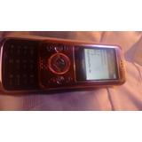 Sony Ericsson W395 Telcel Sin Fallas