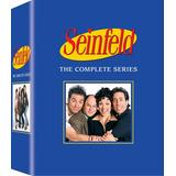 Seinfeld Completa En Dvd!! 9 Temporadas