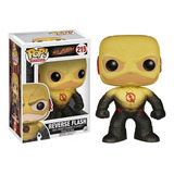Funko Pop! Reverse Flash 215 - The Flash