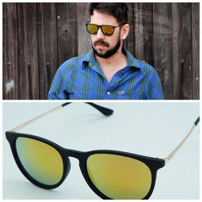 0f8d16e7cdf08 Erika Velvet Polarizado De Sol - Óculos no Mercado Livre Brasil