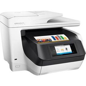 Impressora Multifunções Hp Pro 8720