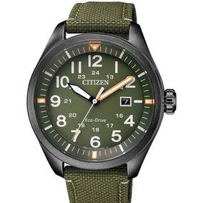 108197d07da Citizen Eco Drive Calibre 21 - Relógios De Pulso no Mercado Livre Brasil