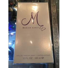 M By Mariah Carey 100ml 100% Original Msi Envio Gratis f8d76371f30