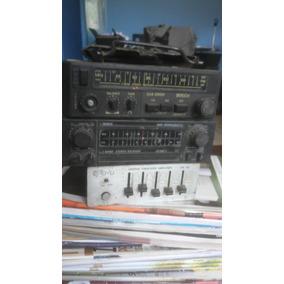Lote Radios Antigos