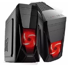 Pc Gamer I5 Asus 6400 6ºgeração Hd 1tb 8gb Gt 1030 Novo!