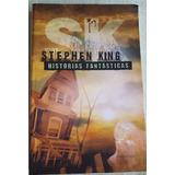 Libro Stephen King : Historias Fantásticas