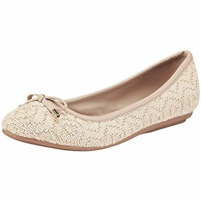Flats Color Beige