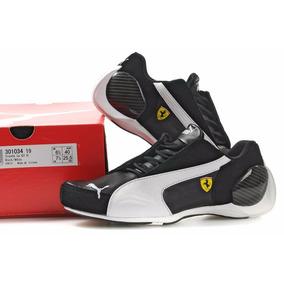 193c54b2270 Zapatillas Puma Ferrari Hombres - Zapatillas Hombres en Mercado ...