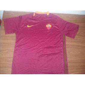 Camiseta Roma 2016 - Camisetas en Mercado Libre Argentina 8afcb06b69ac3