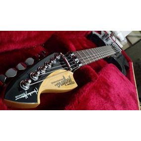 Guitarra Tagima Juninho Afram Arrow Gotoh & Seymour Duncan