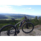 Specialized Crave Expert - Quadro 17 - Aro 29