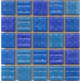 Caja Con 2.14 M2 Mosaico Veneciano Mezcla Sassari