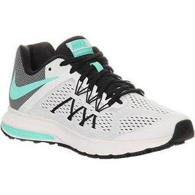Tênis Nike Wmns Zoom Winflo 3 Feminino 831562-101 - 39 - Bra 31a71608b2a3f