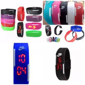 e6c2dd92168 Relogios Feminino Esportivo Unissex Nike Lojas Americanas - Relógios ...