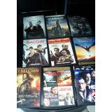 Dvd Calidad Combo 16 Peliculas Todas X 250