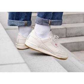 Tenis adidas Originals Continental Bd7975 Dancing Originals