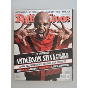 Revista Rolling Stone N° 69-metallica,xuxa,sex Pistols