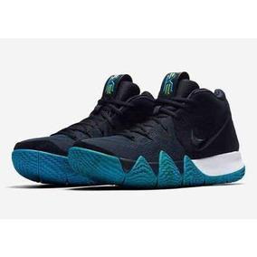 Nike Kyrie 4 Azul