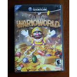 Wario World / Gamecube // Wario Store