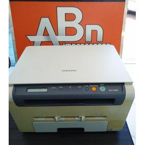 Impressora Samsung Scx 4200