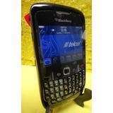 Blackberry 8520 Vintage (nuevo) Liberado
