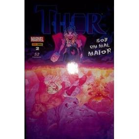 Thor 2 - Sob Um Mal Maior