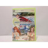 Dead Or Alive Xtreme 2 - Xbox 360 ¡fisico-usado!