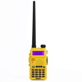 Hesenate Ht Uv8r Tri Power 8 4 1 Vatio Radio Bidirecciona...