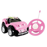 Kid Galaxy My First Rc Baja Buggy Coche De Control Remoto Pa