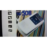 Celular Sony Ericcson Walkman W508 A Pedido