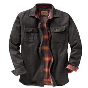 Sudadera-chaqueta Para Hombre