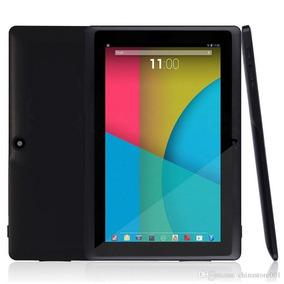 Tablet Android Allwinner A33 Quad-core 8gb Tienda!