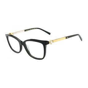 Armação Sem Aro Ana Hickman - Óculos no Mercado Livre Brasil 56db8edf25