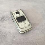 Celular Nokia 6101 + Carcaça Nova - Raridade Operadora Claro
