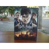 Harry Potter Y Las Reliquias De La Muerte 2 - Dvd En Español
