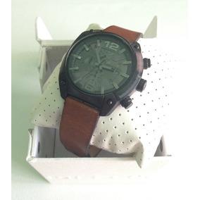 c9af040b5b1c Unico Reloj Diesel Acero Aluminio Dz7023 Coleccion - Reloj de ...