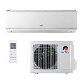 Ar Condicionado Split Hw Inverter Gree Eco Garden 12.000 Btu