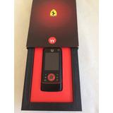 Celular Motorola Z8 Ferrari Edicion En Caja Unico Negro
