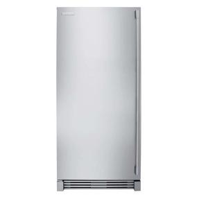 Congelador 19 P3 Luces Led Cocina Inoxidable Pro Electrolux