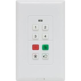 Ge Choice-alert - Sensor Inalámbrico Para Puerta De Cocher