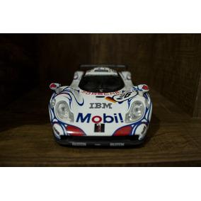 Porsche 911 Gt1 Maisto Gt Racing 1:18