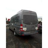 Sucatas E Batidos Mercedes-benz Sprinter 515 2014