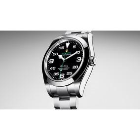 Relógio Rolex Liquidando Estoque 100% Originais