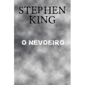 O Nevoeiro Stephen King
