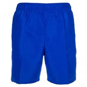 Bermuda Nike 7-inch Volley Shorts Mens - Azul Royal